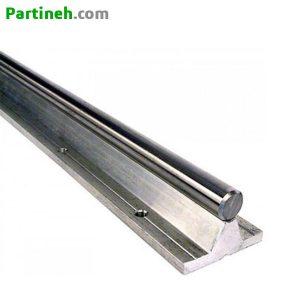 شفت پایه دار (شفت راهنما) مدل SBC ساخت کره قطر ۱۶mm
