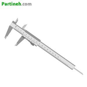 کولیس ساده طول ۲۰ سانتی متر