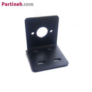 براکت آهنی نگهدارنده L شکل مناسب اسپیندل ۷۷۵ و ۷۵۰