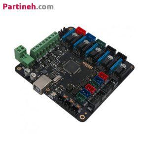 برد کنترلر پرینتر سه بعدی Makerboard Pro به همراه کابل پروگرام