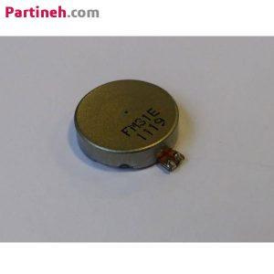 موتور ویبره (ویبراتور) سکه ای ولتاژ ۱٫۵ تا ۳٫۷ ولت قطر ۱۴ میلیمتر