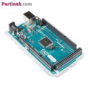 برد آردوینو مگا ۲۵۶۰ اورجینال Arduino Mega 2560