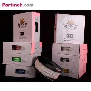 فیلامنت PLA یک کیلوگرمی قطر ۱٫۷۵ میلیمتر برند دیباگ (DEBUG)