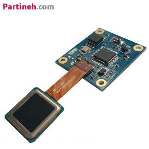 ماژول سنسور تشخیص اثر انگشت خازنی FPC1020 ویژه آردوینو