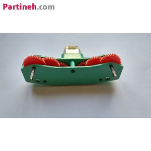 موتور گیربکس پلاستیکی ربات