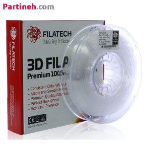 فیلامنت ۱٫۷۵ میلیمتر ۵۰۰ گرمی pc فیلاتک مدل PC110