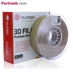 فیلامنت ۱٫۷۵ میلیمتر یک کیلوگرمی Wood-PLA فیلاتک مدل PL121