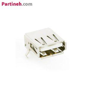 کانکتور مادگی USB رایت مدل A