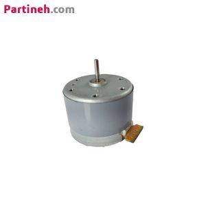 موتور ضبطی DC مدل MMI-6H9L