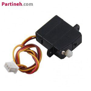 موتور میکرو سروو دیجیتال PZ-15320