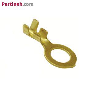 سرسیم گرد-ورودی سیم حداکثر ۲/۵-قطر داخلی حلقه ۶