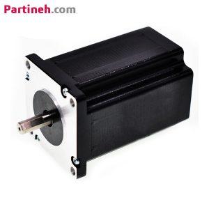 استپر موتور برند پریموپال (PRIMOPAL) ساخت چین نما ۴۲ گشتاور ۳۰۰kg.cm