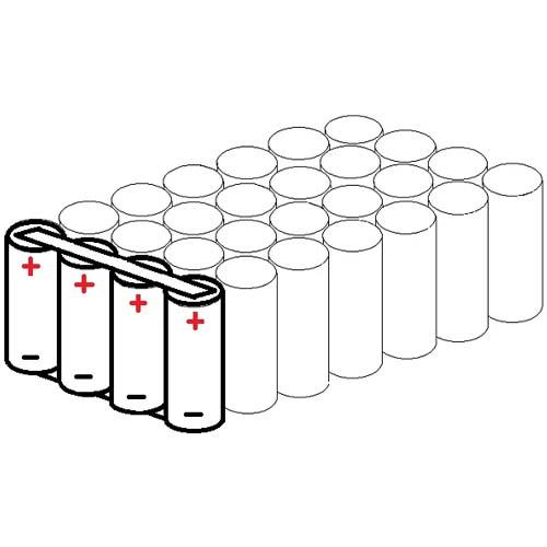 نوار نیکل جوش باتری