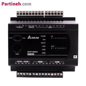 PLC دلتا مدل DVP16ES200R