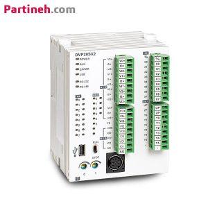 PLC دلتا مدل DVP20SX211R
