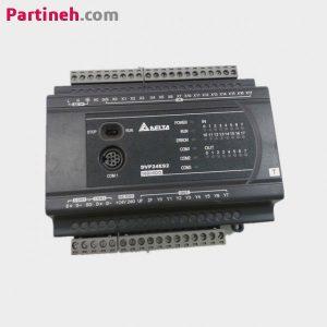 PLC دلتا مدل DVP24ES200R