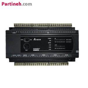 PLC دلتا مدل DVP40ES200R