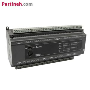 PLC دلتا مدل DVP60ES200R