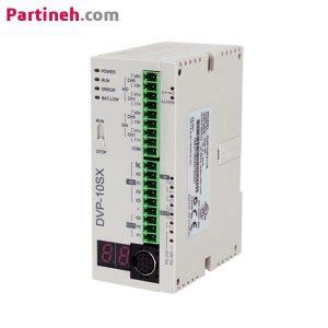 PLC دلتا مدل DVP10SX11R