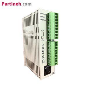 PLC دلتا (DELTA) مدل DVP14SS211R