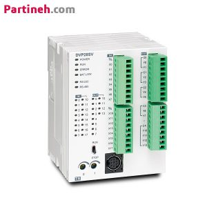 PLC دلتا مدل DVP28SV11R2