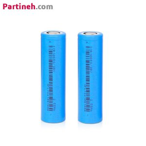 باتری لیتیوم یون ۱۸۶۵۰ ظرفیت ۲۵۵۰mAh گرید A مناسب خودرو و وسایل نقلیه الکتریکی