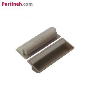 دستگیره تو کار پلاستیکی مدل PL011 برند رز ایران