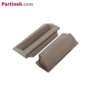 دستگیره تو کار پلاستیکی مدل PL012 برند رز ایران