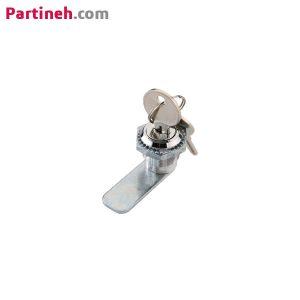 قفل استوانه ای مدل MS 410 برند رز ایران