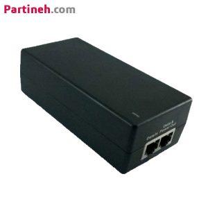 آداپتور ۱۲ ولت ۴ آمپر POE مدل PSE-120400